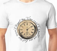 Time Cast A Spell On You Unisex T-Shirt