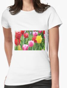 Pick A Color T-Shirt