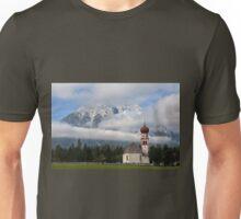 Leutasch Unisex T-Shirt