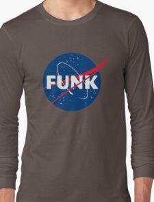 Space Funk Long Sleeve T-Shirt