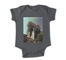 Hollywood Tower Hotel One Piece - Short Sleeve
