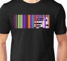 T25 Stripes Unisex T-Shirt