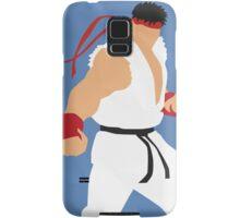 Ryu (Simplistic) Samsung Galaxy Case/Skin