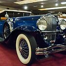 Duesenberg by Paul Woloschuk