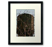 Untitled - WT 6 Framed Print