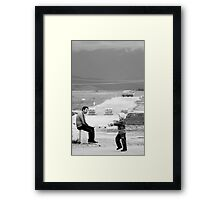 OnePhotoPerDay Series: 139 by L. Framed Print