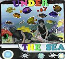 Under The Sea by RobynLee