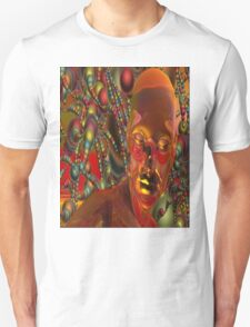 Psychedelic Mind T-Shirt