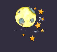 mischievous mice - mice in the moon  Unisex T-Shirt