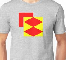 Railfreight Distribution Unisex T-Shirt