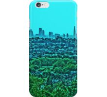 London Vista by Tim Constable iPhone Case/Skin