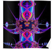 Spacebug Poster