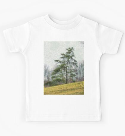 Lonely Pine Kids Tee