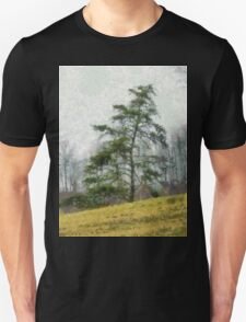 Lonely Pine Unisex T-Shirt