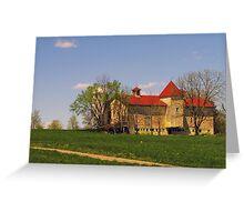 Hopewell Farm Greeting Card