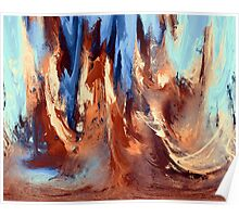 Hydrothermal Poster