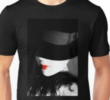Read My Lips Unisex T-Shirt