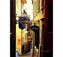 Aelpli Bar Photographic Print