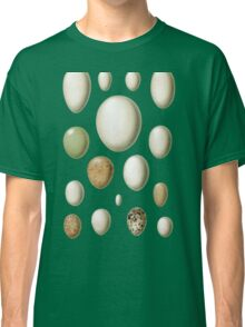 lovely egg collection Classic T-Shirt
