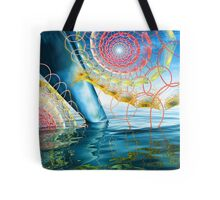 Liquid Tension Experiment - Osmosis Tote Bag
