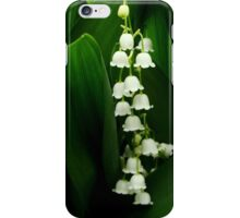 Little Bells iPhone Case/Skin