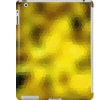 Mustard Glass iPad Case/Skin