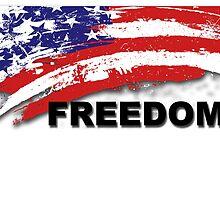 FREEDOM by xKr0wnx