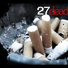 Addicted to Death by 27dead