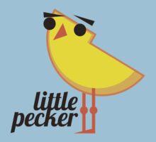 Little Pecker by adamgamm