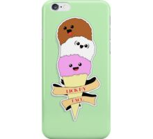 Lick My Face! iPhone Case/Skin