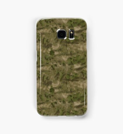 Attacks! Samsung Galaxy Case/Skin