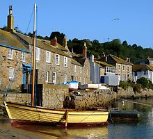 Another from that Morning at Mousehole, Cornwall by rodsfotos