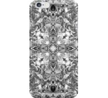 Silver Cross iPhone Case/Skin