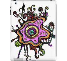 Fun Doodle iPad Case/Skin