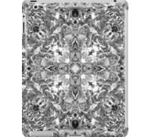 Silver Cross iPad Case/Skin