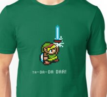The Master Sword Unisex T-Shirt