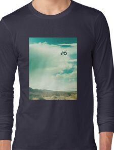 Ride - Monologue Long Sleeve T-Shirt