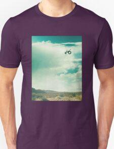 Ride - Monologue T-Shirt