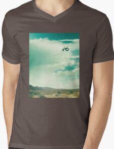Ride - Monologue Mens V-Neck T-Shirt