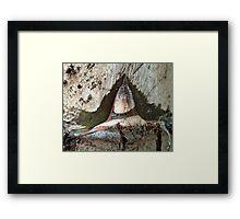 Avatar Kingdom Framed Print