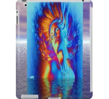 Picture of you iPad Case/Skin