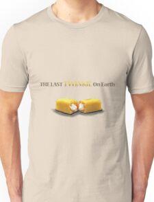 The Last Twinkie On Earth Unisex T-Shirt