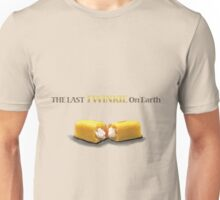 The Last Twinkie On Earth Unisex T-Shirt