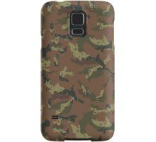 Soldier 2000 Samsung Galaxy Case/Skin
