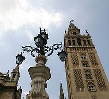 Memories of Sevilla, Spain by fototaker