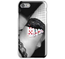 Feeling Lucky? iPhone Case/Skin