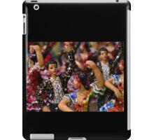 Spanish Dancers iPad Case/Skin