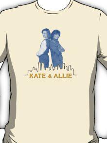 Kate & Allie T-Shirt