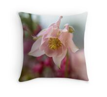 blossom of a aquilegia in pink auf Redbubble von pASob-dESIGN