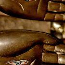hands. mcleod ganj, northern india by tim buckley | bodhiimages